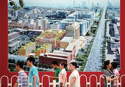 中國樓市量價齊飆 調控能否持續?
