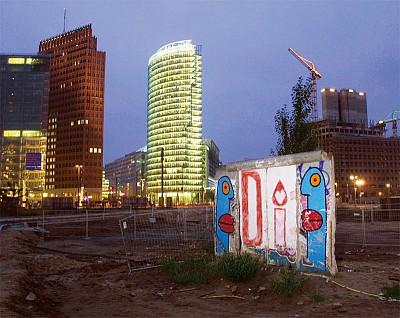 家在他鄉 │ 老東老西的柏林