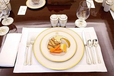 食品添加劑 餐桌上的現代魔法