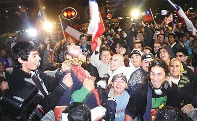 觀智利礦難 中國礦工路在何方?