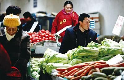 中國經濟觀察 │ 物價飛漲 提高通脹目標?