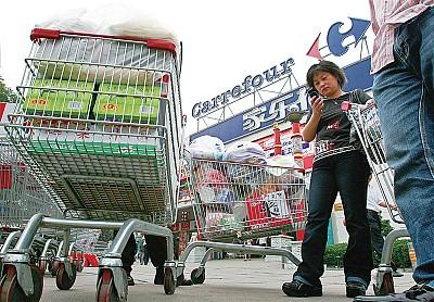 中國經濟觀察 │ 大陸通脹 百姓細說