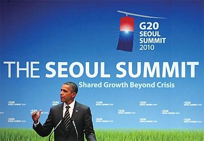 奧巴馬宣示重返亞洲 中共成了「孤獨大國」