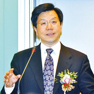 世界電腦奇才李開復演講 從互聯網透視中國社會