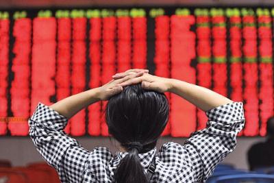 中國經濟觀察 │ 股市黑幕之源 監管者心太黑