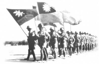 真相歷史 │ 鮮為人知的泰國華僑抗日愛國事