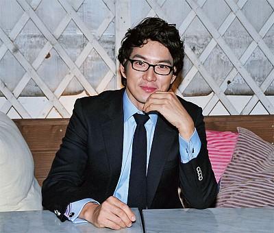 韓流明星宋一國專訪 將軍後裔的戲外人生