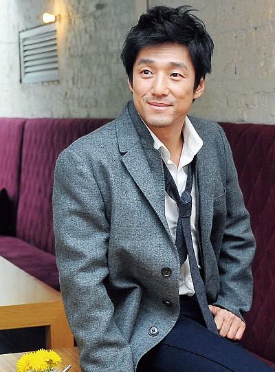 韓流明星池珍熙專訪 走出《大長今》走進善良人生
