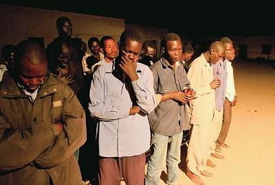 非洲十字路口 南蘇丹渴望獨立