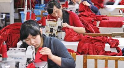 中國經濟觀察 │ 中國經濟模式無法持續