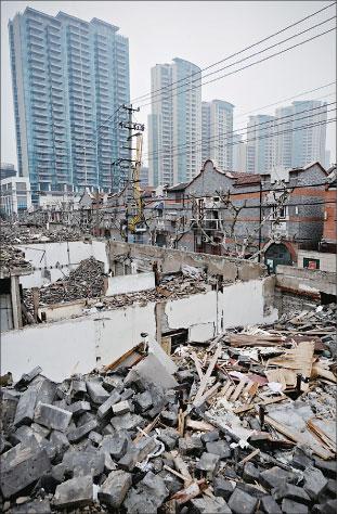 中國經濟觀察 │ 中國的房產稅為什麼是惡稅