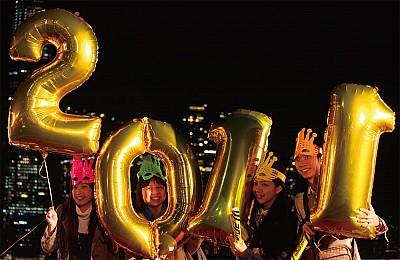 中港新年運程 從歲末異象說起