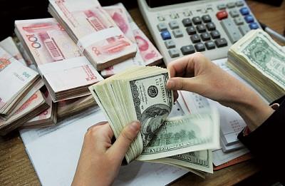 中共是匯率戰的失敗者