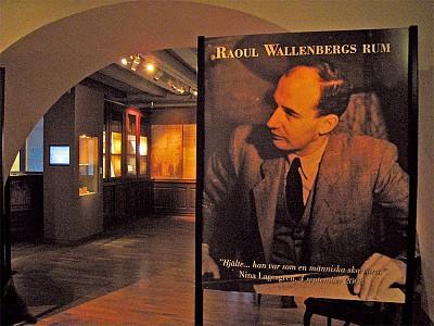 瓦倫堡和他的10萬猶太名單