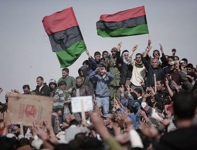 卡扎菲與中共 相似度百分百