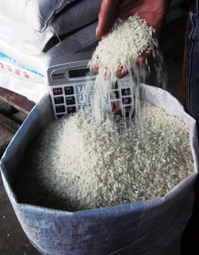 中國經濟觀察 │ 中國的糧價迷局