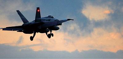 中東戰火 多國聯軍空襲卡扎菲部隊