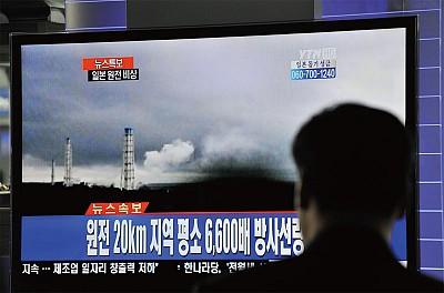福島核電站事故解讀與反思