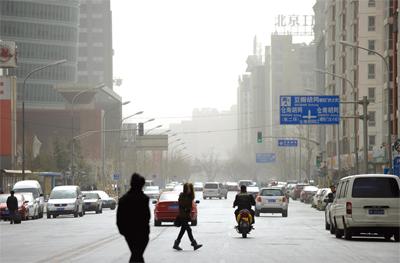 中國人更應擔心的核輻射