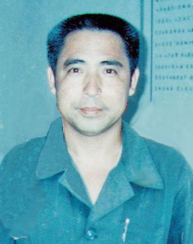 哈達 內蒙古民族英雄