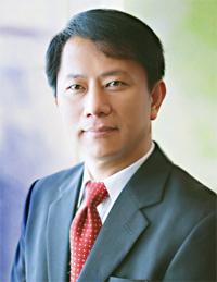 「中國教授」張狂 美國民間勵志