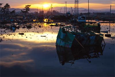 日本災後重建之思考  企業成功第一準則:道德