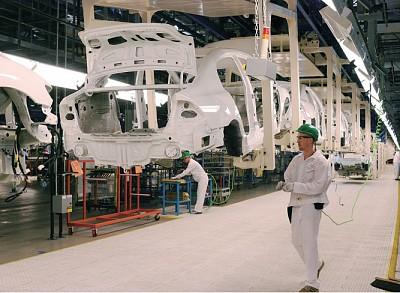 地震衝擊日本產業供應鏈