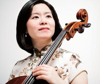 人物專訪 │ 費城交響樂團首席大提琴家專訪 倪海葉 全身心展現藝術精神