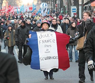 「罷工文化」的百年變遷