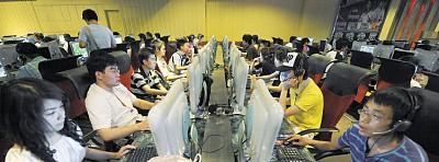 西方看中國 │ 中國網民的政治革命