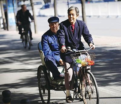 中國第六次人口普查面面觀