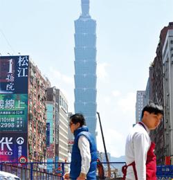 再看日本強震對台灣經濟的衝擊