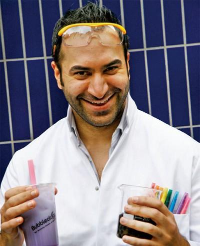 英國》專訪英籍倫敦珍珠奶茶店老闆