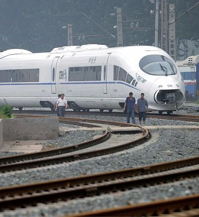 中國經濟觀察│京滬高鐵之憂