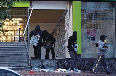 英國暴動還會發生嗎?