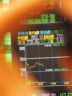 國際債務危機與臺灣經濟