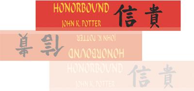 為榮譽而戰(Honorbound):一本剖析中國影響的間諜小說