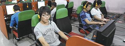 微博悄然改變中國