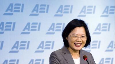 臺灣人將用民主選票 凝聚共識