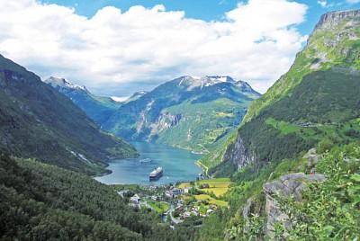 天涯遊蹤 | 夏季遊北國 體驗挪威奇景
