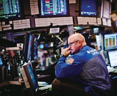 全球經濟難逃二次衰退?