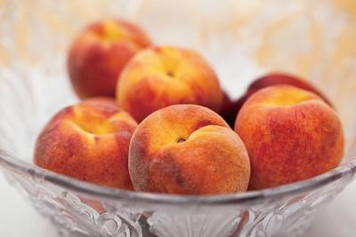 儒風雅興 | 仙家的果實——桃