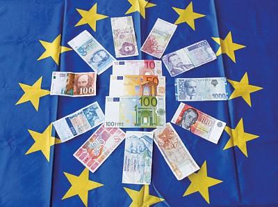 德國通過拯救歐元方案