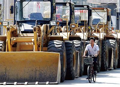 受壓制的經濟增長火車頭