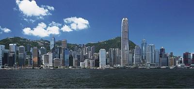 香港特首選舉 上演中共權鬥鬧劇