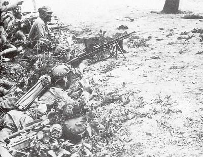 被消抹的歷史 1911-1949 逼蔣抗日是謊言