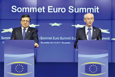 歐盟與中共又一輪博弈
