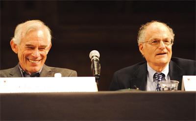 本屆諾貝爾經濟學獎給得好