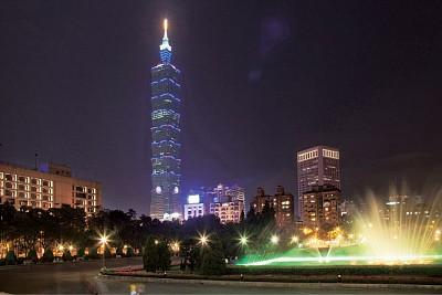 勤勉創意多 臺灣蓄積區域總部能量