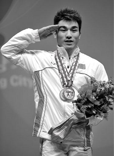 藥檢被禁賽 中國運動員知多少